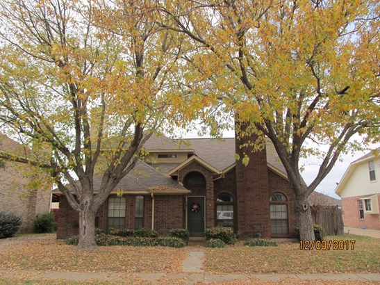 1328 Middleton Drive, Cedar Hill, TX - USA (photo 1)