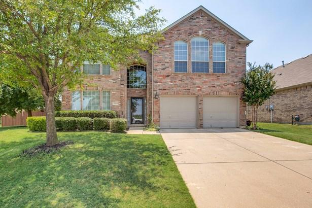 2844 Thorncreek Lane, Fort Worth, TX - USA (photo 1)