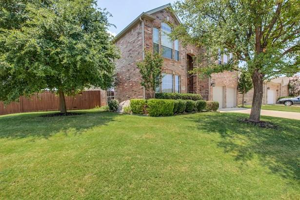 2844 Thorncreek Lane, Fort Worth, TX - USA (photo 2)