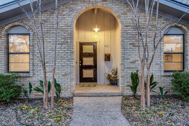 8311 Angier Way, Dallas, TX - USA (photo 2)