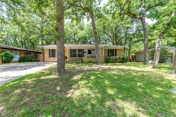 1409 W Lavender Lane, Arlington, TX - USA (photo 1)