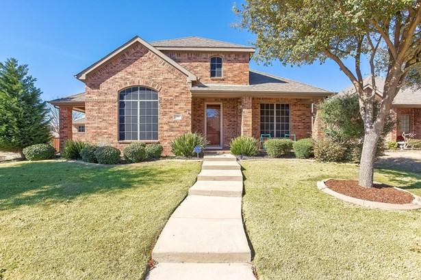 259 Hound Hollow Road, Forney, TX - USA (photo 1)