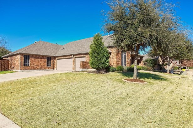 259 Hound Hollow Road, Forney, TX - USA (photo 4)