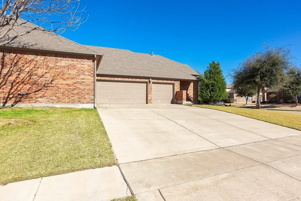 259 Hound Hollow Road, Forney, TX - USA (photo 5)
