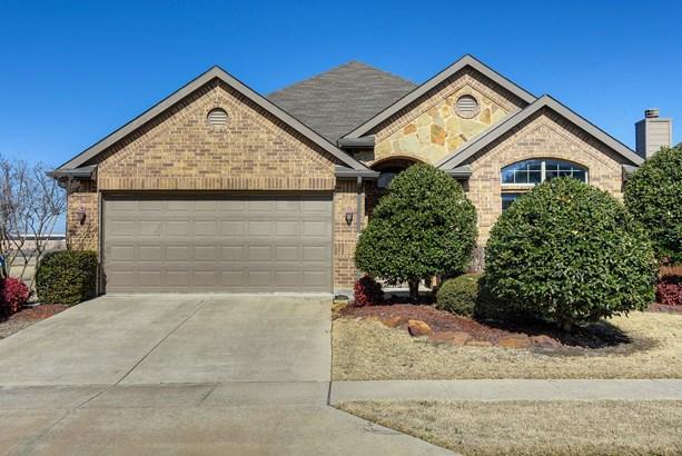 1601 Bluebird Drive, Little Elm, TX - USA (photo 1)