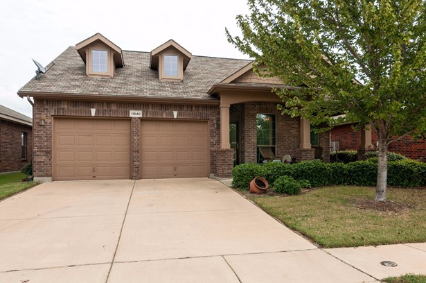 11540 Round Leaf Drive, Fort Worth, TX - USA (photo 1)