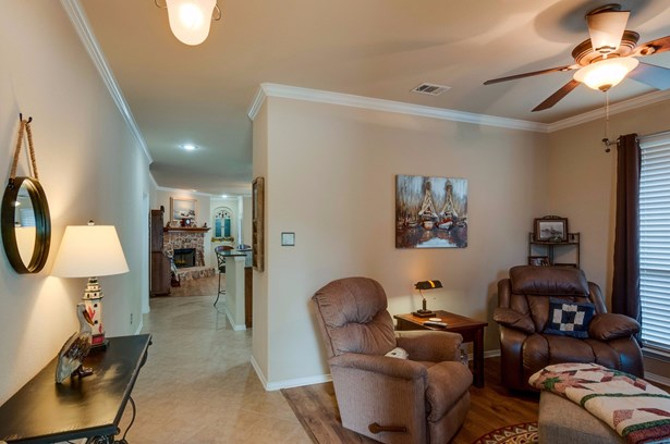 11540 Round Leaf Drive, Fort Worth, TX - USA (photo 3)