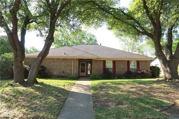 1516 Hindsdale Drive, Richardson, TX - USA (photo 1)
