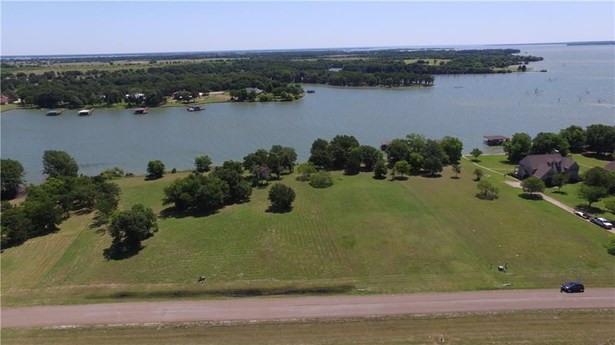 Lot 17 Tonkawa Trail, Corsicana, TX - USA (photo 1)