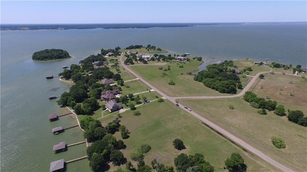 Lot 17 Tonkawa Trail, Corsicana, TX - USA (photo 5)