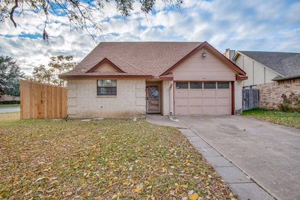 501 Causey Lane, Irving, TX - USA (photo 1)