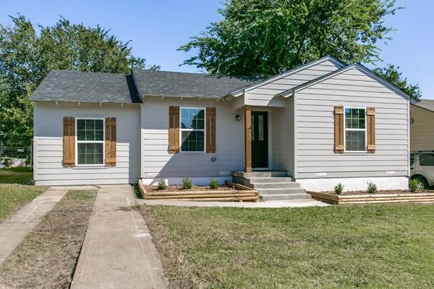 1723 Newport Avenue, Dallas, TX - USA (photo 1)