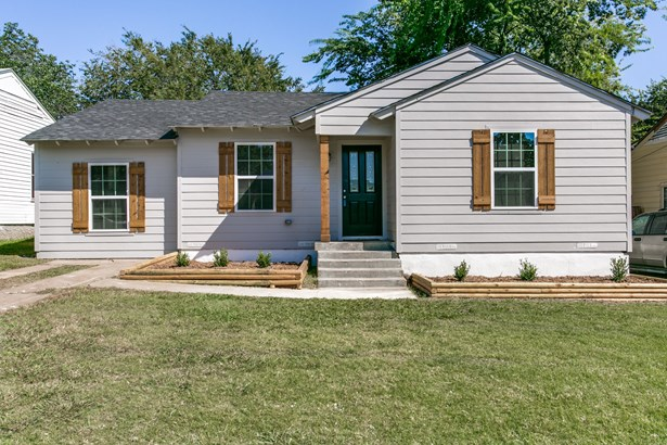 1723 Newport Avenue, Dallas, TX - USA (photo 2)