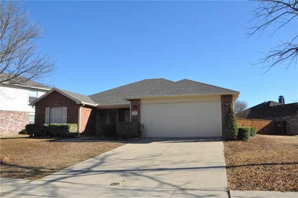 602 Gunters Mountain Lane, Wylie, TX - USA (photo 1)