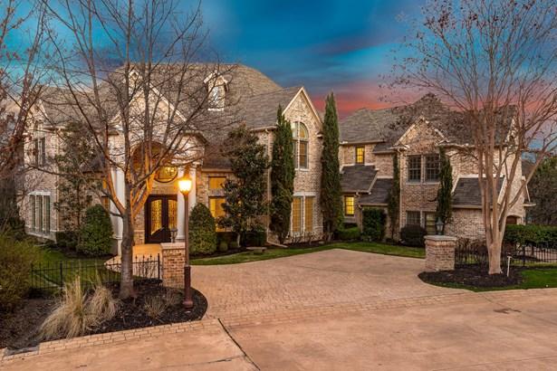 2615 Hemingway Drive, Arlington, TX - USA (photo 2)