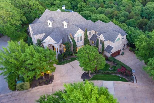 2615 Hemingway Drive, Arlington, TX - USA (photo 3)