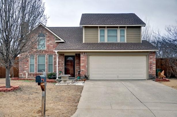 4801 Shadyway Drive, Arlington, TX - USA (photo 1)