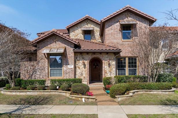 837 Terraza, Irving, TX - USA (photo 1)