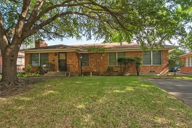 2721 San Medina Avenue, Dallas, TX - USA (photo 1)