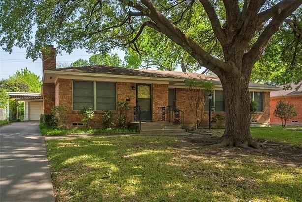 2721 San Medina Avenue, Dallas, TX - USA (photo 2)