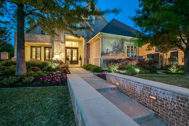 6917 Providence Road, Colleyville, TX - USA (photo 1)