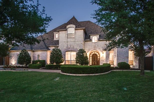 62 Dunrobin, Richardson, TX - USA (photo 1)