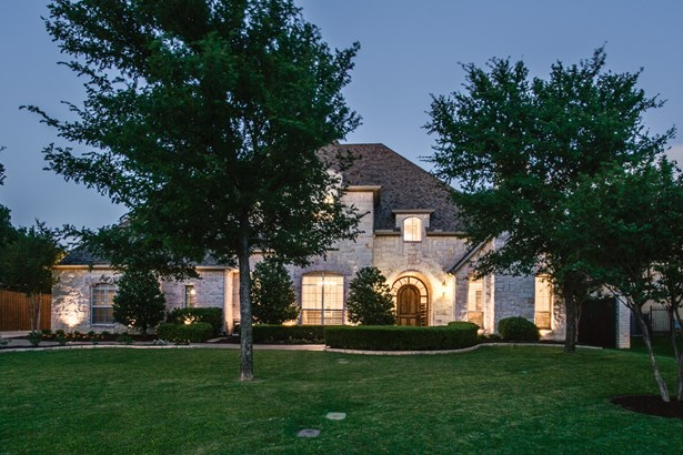62 Dunrobin, Richardson, TX - USA (photo 3)