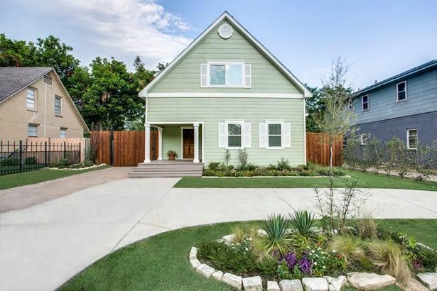 10918 Shiloh Road, Dallas, TX - USA (photo 1)