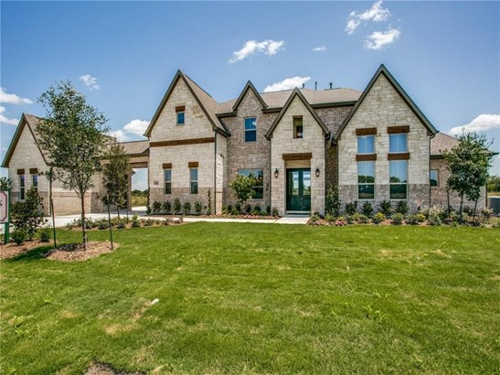 1221 Bellagio Court, Lucas, TX - USA (photo 1)