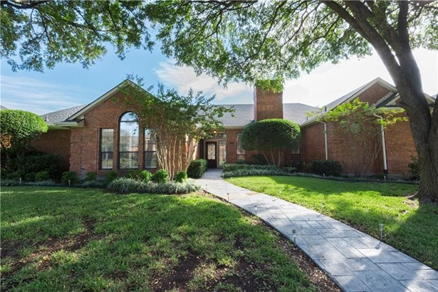 1404 Terrace View Lane, Plano, TX - USA (photo 1)