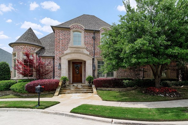 5691 Miramar Drive, Frisco, TX - USA (photo 1)