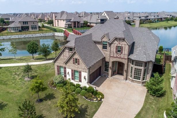 7804 Rosebank, The Colony, TX - USA (photo 1)