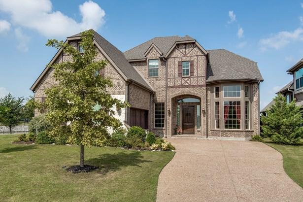 7804 Rosebank, The Colony, TX - USA (photo 3)