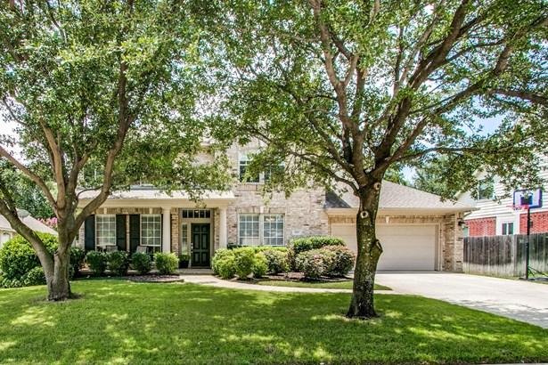 2813 Northwood Street, Grapevine, TX - USA (photo 2)