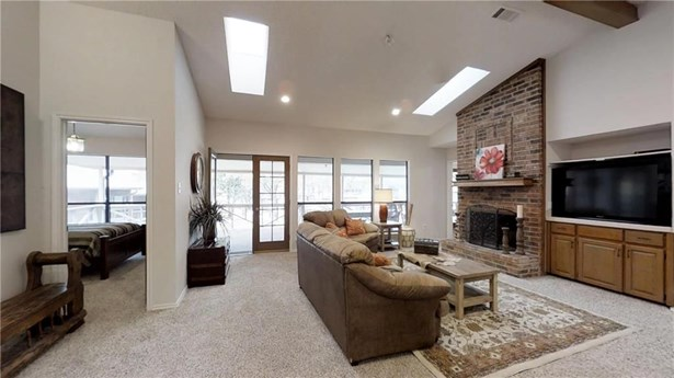 1526 Villa Cove Drive, Kemp, TX - USA (photo 3)