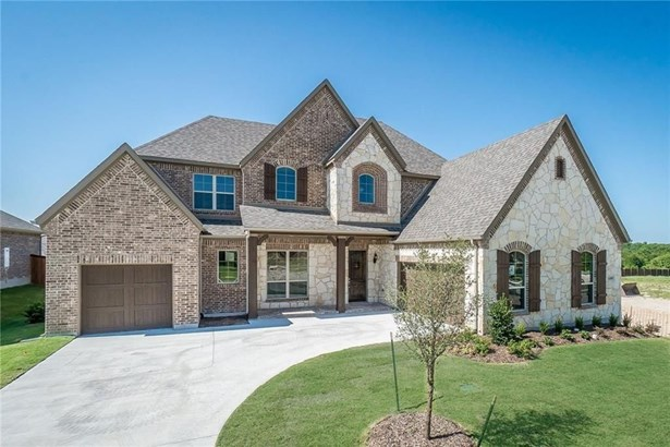 1600 Winchester Drive, Prosper, TX - USA (photo 1)