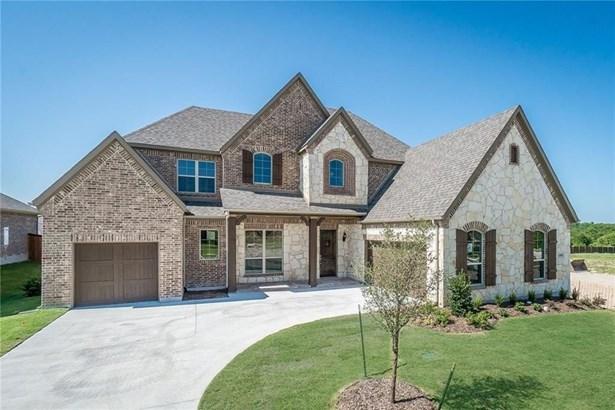 1600 Winchester Drive, Prosper, TX - USA (photo 2)