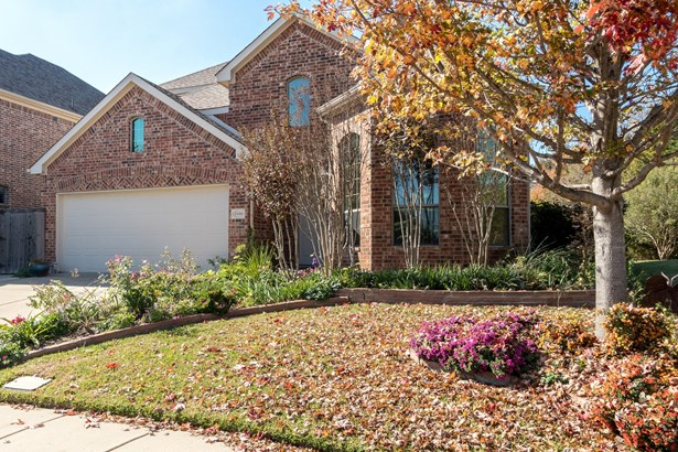 2600 Golfview Drive, Mckinney, TX - USA (photo 2)