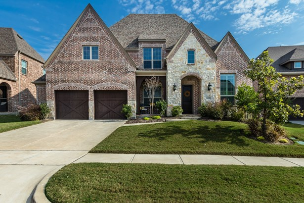 6420 Pamilla Lane, Mckinney, TX - USA (photo 1)