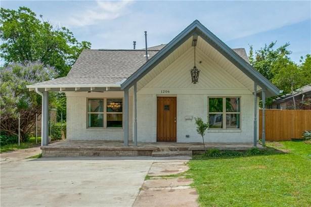 1206 Ferndale, Dallas, TX - USA (photo 1)