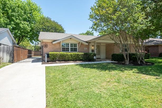 1732 Mapleton Drive, Dallas, TX - USA (photo 2)