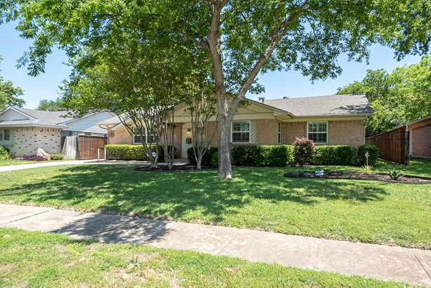 1732 Mapleton Drive, Dallas, TX - USA (photo 3)