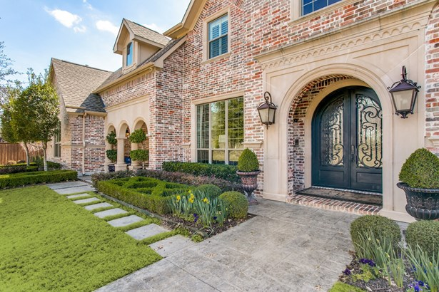 1603 Pantego Lane, Allen, TX - USA (photo 3)