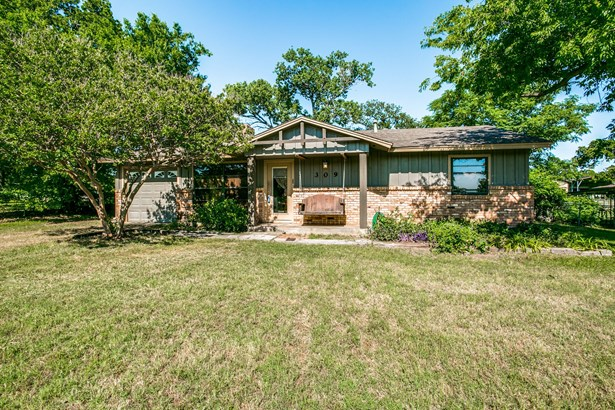 309 Highland Boulevard, Oak Point, TX - USA (photo 1)