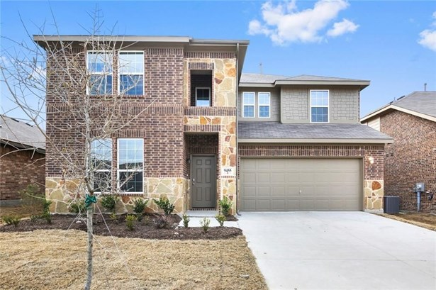 9455 Smoke Tree Drive, Forney, TX - USA (photo 1)