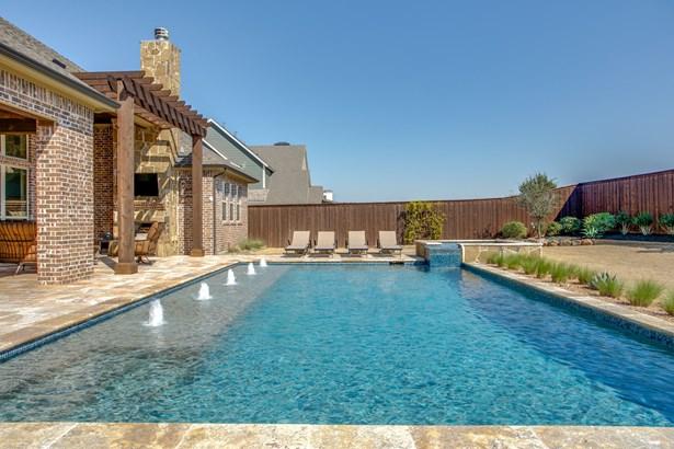 2520 Greenspoint, Prosper, TX - USA (photo 2)