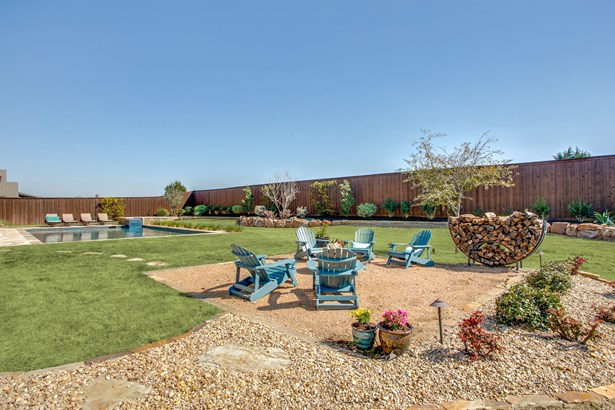 2520 Greenspoint, Prosper, TX - USA (photo 5)