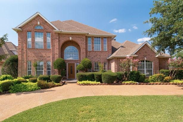 1443 Southern Hills Drive, Mansfield, TX - USA (photo 1)