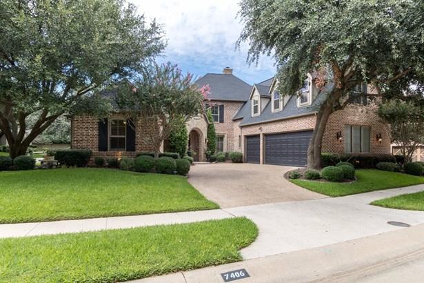 7406 Saint Armond Court, Mckinney, TX - USA (photo 2)