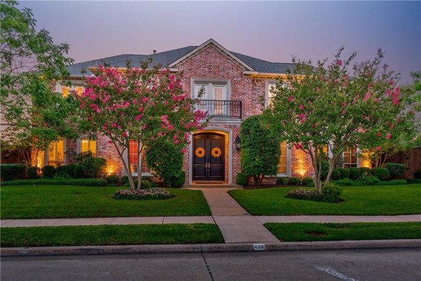 638 Glen Lakes Drive, Coppell, TX - USA (photo 1)